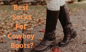 Best Socks For Cowboy Boots Reviews