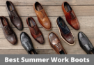 Best Summer Work Boots