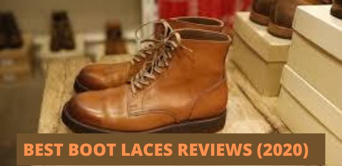 best boot laces