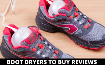 BOOT DRYERS TO BUY REVIEWS